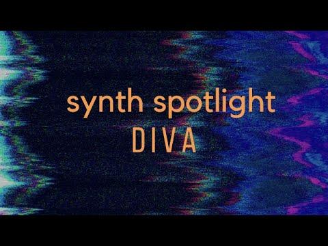 Diva Review - Synth Spotlight