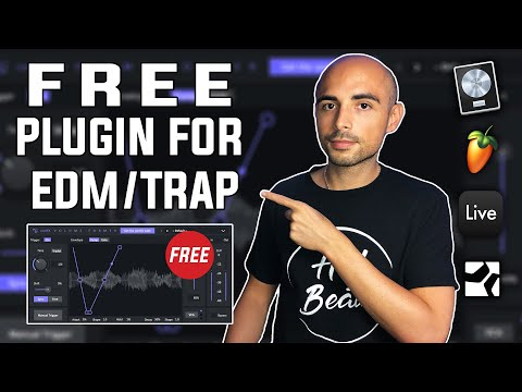 MAKE YOUR BEATS MORE INTERESTING WITH THIS FREE PLUGIN & SERUM PRESET