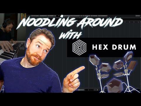 Noodling Around with Oblivion Sound Lab's Hex Drum