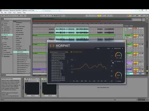 ToneBoosters Morphit Video Walkthrough / Review