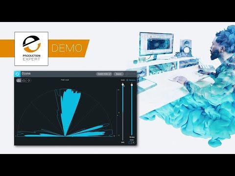 iZotope Ozone Imager 2 Demo