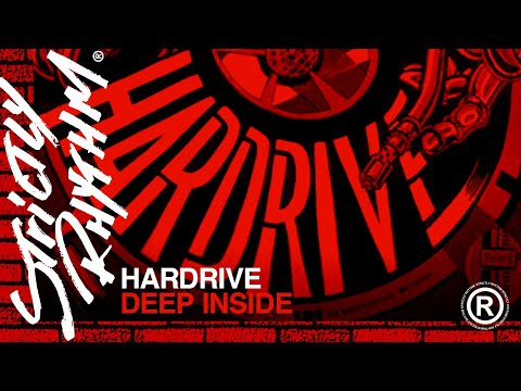Hardrive 'Deep Inside'