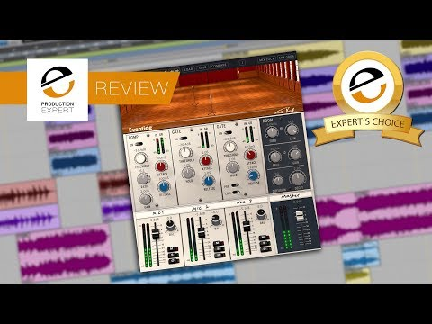 Review - Tverb By Eventide