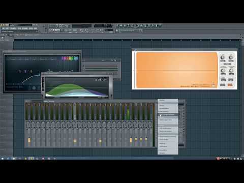 Mixing Tutorial: Effect Chain Order