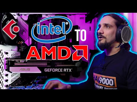 Should You Upgrade to AMD Ryzen for Music Production in 2021? #intelvsamd #cubase #windows10