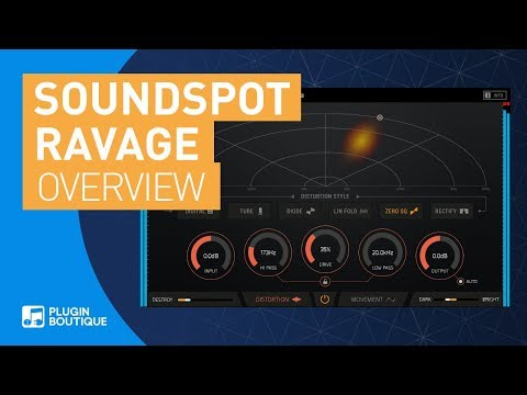 Ravage by Soundspot | Tutorial & Review of Main Parameters