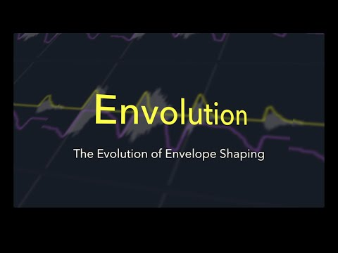 Oxford Envolution (overview)