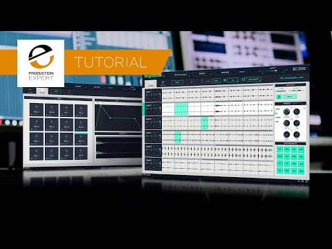Accusonus Regroover Pro - Creating Expansion Kits From Music Loops - Free Tutorial