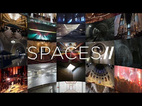 EastWest Spaces 2 Walkthrough
