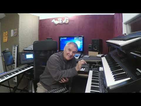 MIDI keyboard connections VS MIDI Controllers