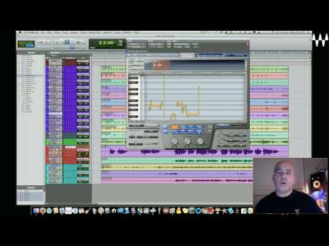 Waves Tune Pitch Correction Plugin – Tips & Tricks