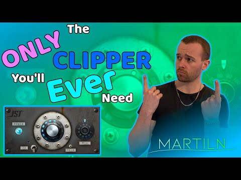 The ONLY Clipper You'll EVER Need   JST Clip Plugin Review