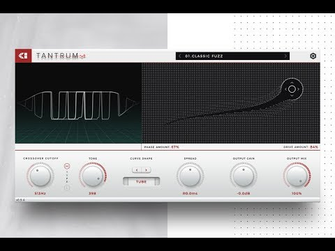 Creative Intent: Tantrum (808 Distortion)