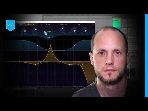 3 Insane Reverb Sound Design Tricks - FabFilter Pro-R Tutorial