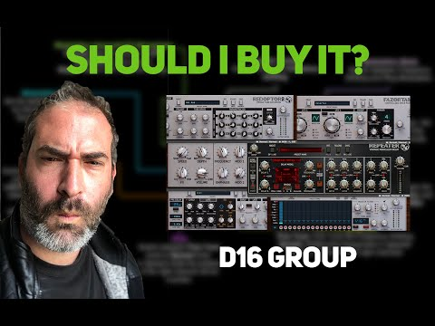 Should I Buy It? - D16 Group | Beat Lab