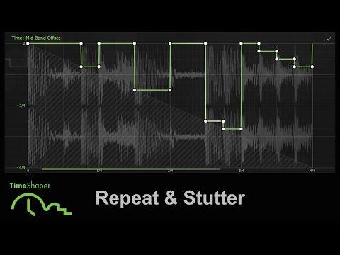 TimeShaper Mini Guide 1/7: Repeat & Stutter