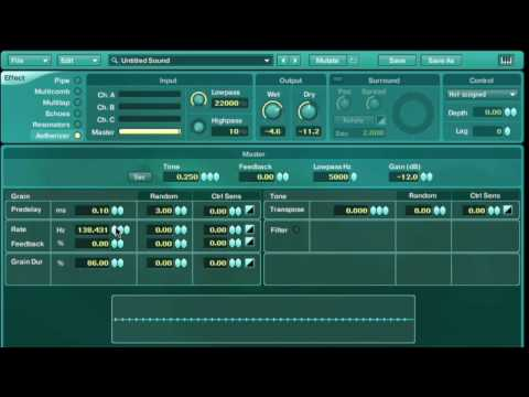 ABSYNTH 5 - Overview | Native Instruments