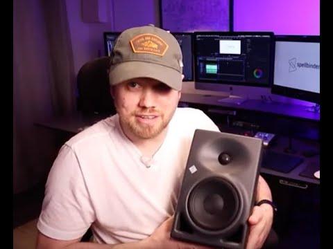 Neumann KH 120A Studio Monitor User Review