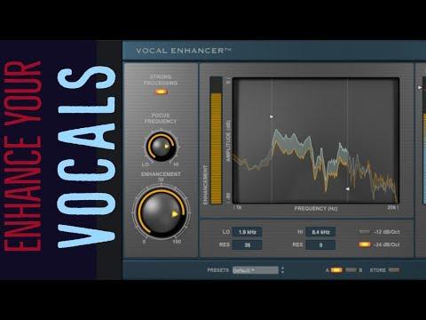 Noveltech Vocal Enhancer - Introduction and Overview
