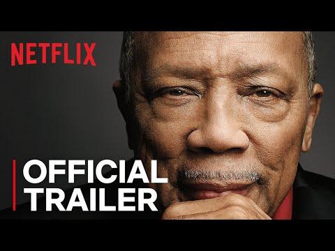 Quincy   Official Trailer [HD]   Netflix