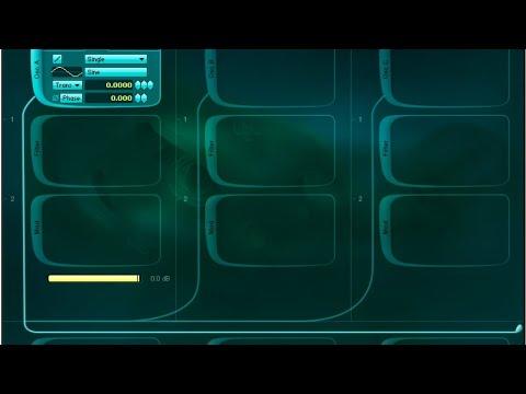1 hour sound design w/ Absynth 5