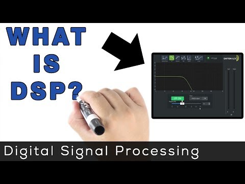 What is DSP? Why do you need it?