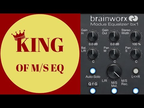 Brainworx bx_digital V3 In-depth Overview and Features