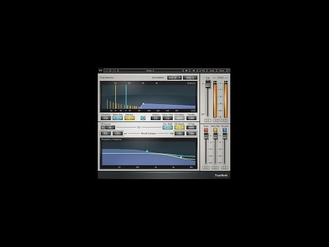 Getting Started with Reverb Effects – The Waves TrueVerb Plugin