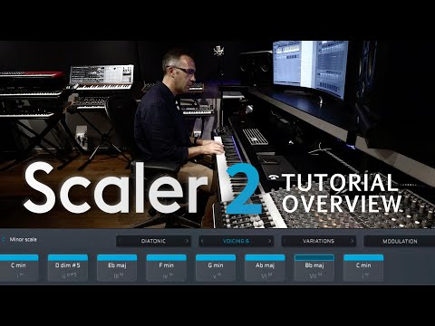 Scaler 2 Plugin Tutorial & In Depth Overview