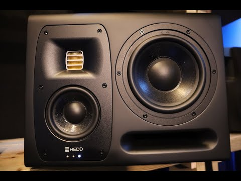 HEDD TYPE 20 MK2 Review - Are these the future of all new monitors?