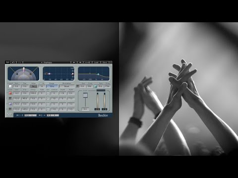 How to Get Big, Wide Claps in Electronic Music Production – Quick Tip