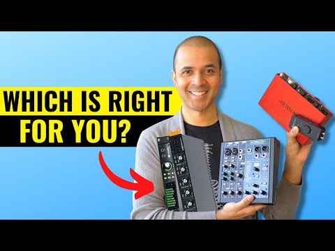 How to CHOOSE an audio interface for ANY BUDGET!