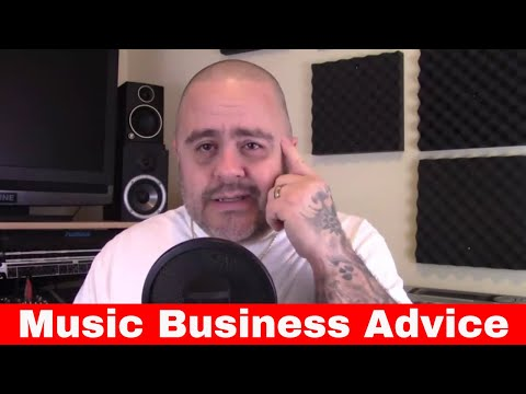 The music industry is over-saturated! How to stand out