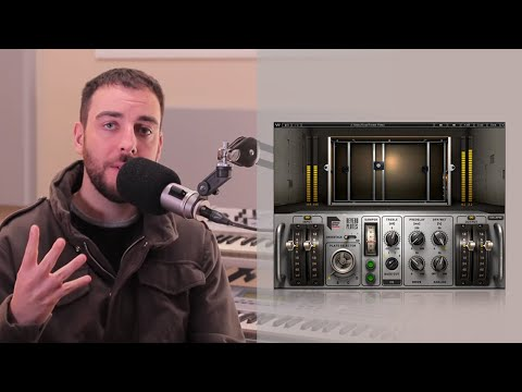 Vocal Reverb Tips with Abbey Road Reverb Plates