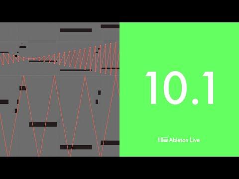Ableton Live 10.1: Feature walkthrough