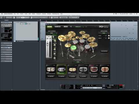 Perfect Drums - Detailed Walkthrough