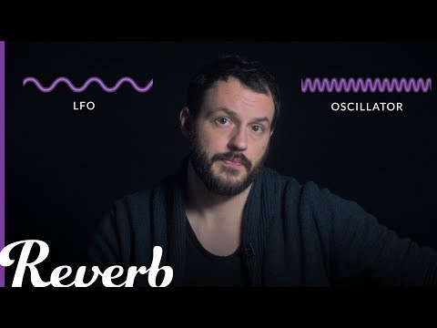 Intro To Synthesis Part 6: Modulation and LFO | Reverb Learn to Play