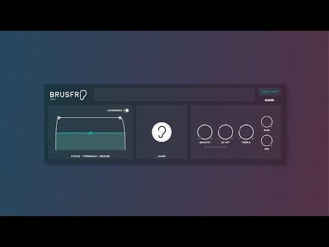 Brusfri – Noise reducer