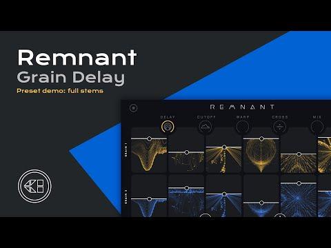 Remnant – Full Stem Demo –Creative Intent
