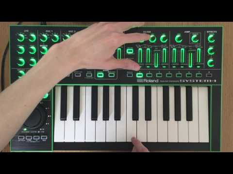 How To Use A Synth Part III - The Filter Section