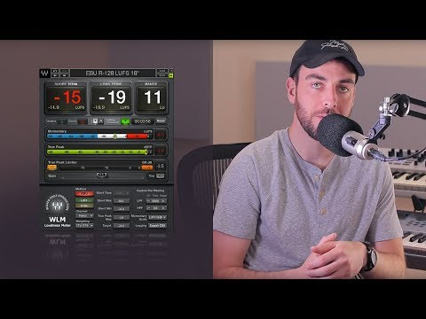 How to Set Streaming Loudness Levels for Your Masters