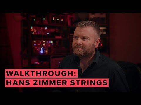 Walkthrough: Hans Zimmer Strings