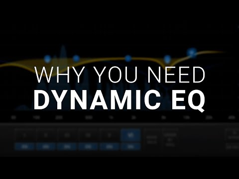 Dynamic EQ - Essential Production and Mixing Tips