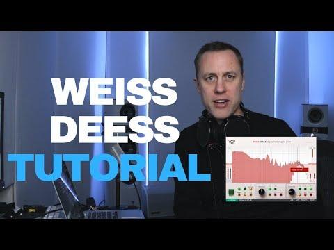 SOFTUBE WEISS DEESS PLUGIN REVIEW & TUTORIAL | Streaky.com