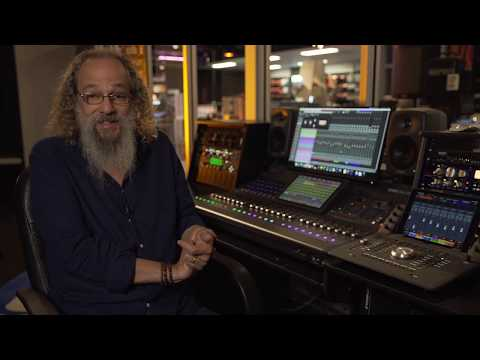 Andrew Scheps - Why I Use ProTools