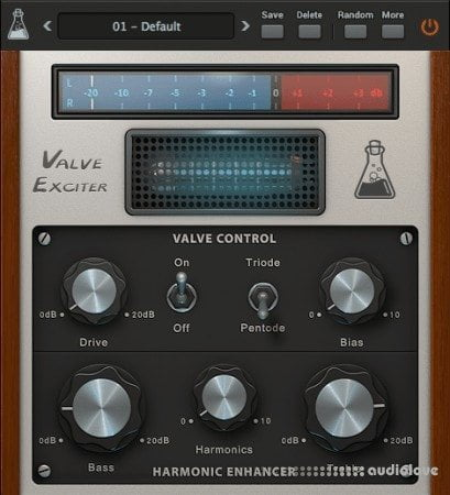 Audio Thing Valve Exciter - Harmonic Exciter Explained - How It Works And Best Plugins | Integraudio.com