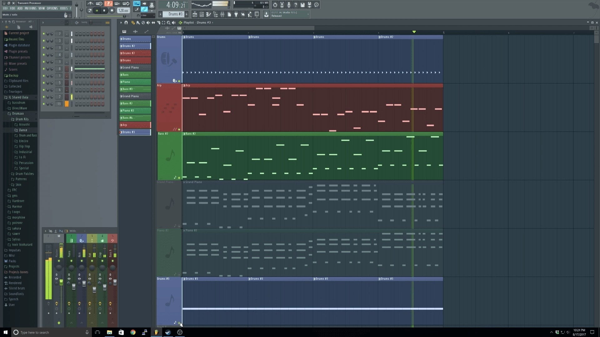 FL Studio vs. Ableton vs. Logic vs. Cubase vs. Pro Tools Which is Best ? | Integraudio.com