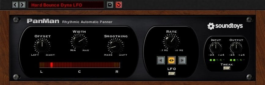 SoundToys PanMan Review - 29 Best Sound Design VST Plugins | Integraudio.com