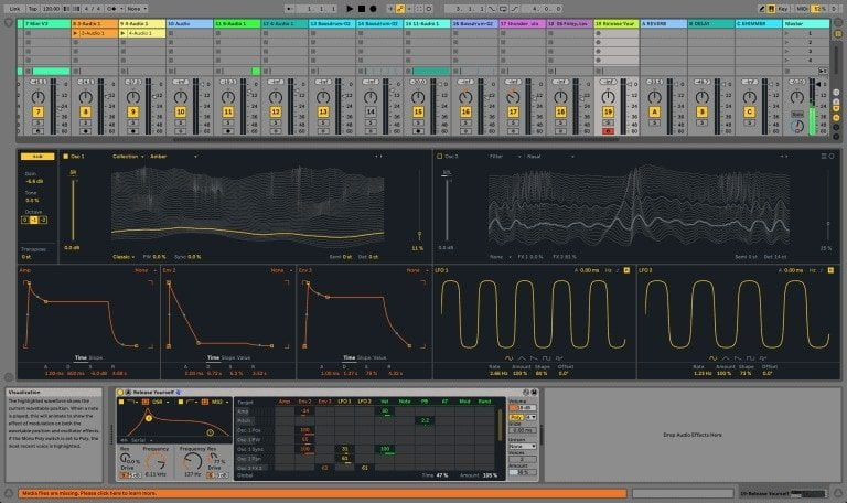 Ableton Live - 6 Steps How To Become an Electronic Music Producer | Integraudio.com