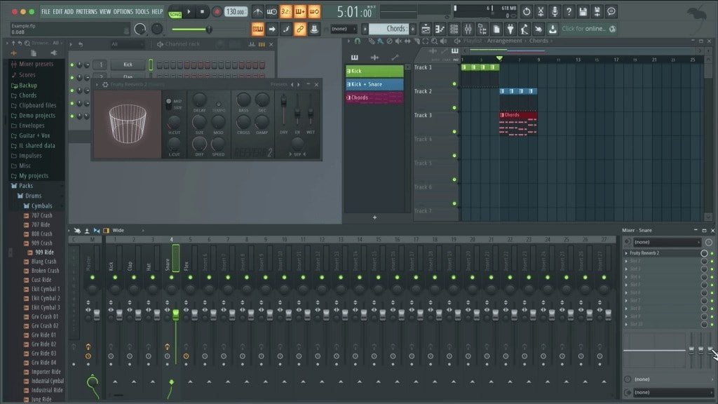 FL Studio - 6 Steps How To Become an Electronic Music Producer | Integraudio.com